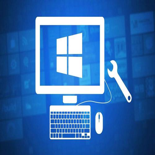 Formatage Windows