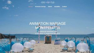 animation mariage sonoplus
